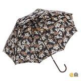 محترفة 30 بوصات مقبض طويلة مظلة مستقيمة