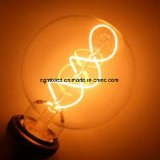 Bulbo macio energy-saving do diodo emissor de luz da forma do coração para a venda