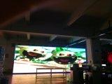 Esterno morire lo schermo locativo del getto LED
