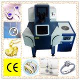 Automática CNC de la aleación del metal de la joyería de láser de soldadura / soldador máquina (J)