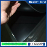 Schwarzes und Clear Highquality Rigid PVC Sheet