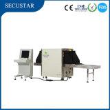 Exportation de machine de rayon de Secustar X