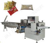 밀 국수 기계 --Flowpack 포장 기계 포장