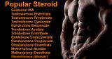 Populäres Steroid Methenolone Azetat/Primobolan rohes Puder u. injizierbares Öl
