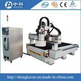 Hölzerne Tür-Auslegung, CNC-Fräser produzierend