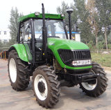 4WD 110HP Farmming Tractor