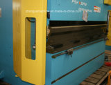 CNC di piegamento Hydraulic Press Brake di Machine con 66t System Pbh-80t/2500