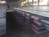 正方形のSteel Bar、Steel Billets Exporter (60X60-150X150)
