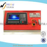 CNC de Scherpe Machine van het Plasma van de Plaat van het Metaal van het Blad van het Type van Bureau