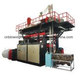 HDPE Plastikblasformen-Teile, Plastikfertigung der fabrik-5000L