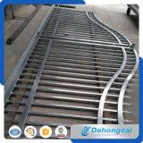 二重歩行の錬鉄のゲート