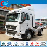 2015 New Tractor Head HOWO Terminal Tractor High Quality Tractor Truck