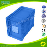 Recipientes para distribuição de plástico para peças Honda
