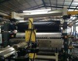 Tuyau en plastique souple extrusion PVC spirale renforcé ligne d'extrusion de tuyau (de LPSG)