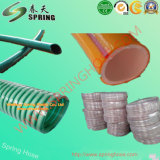 "PVC /Flexible/Braided/Garden Hose für Water/Oil Irrigation (1/4 "", 5/16 "", 3/8 "", 1/2 "", 5/8 "", 3/4 "", 1 "", 1-1/4 "", 1-1/2 "", 2 "")"
