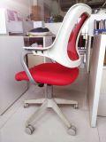 Cadeira ergonómica do escritório do giro do engranzamento (OWCR4413-B)