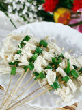 Vara & Skewer de bambu do Kitchenware em China