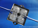 Módulo impermeable de 5050 SMD LED para el rectángulo de la muestra