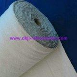 Couverture de fibre de céramique bio soluble pour isolation des chaudières