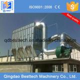 Qualitäts-industrieller Wirbelsturm-Beutel-Typ Staub-Sammler/elektrischer Ofen-Staubkammer