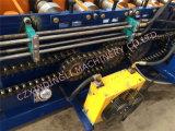 기계를 형성하는 C75 도리 롤