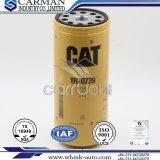 Utilisation du filtre à huile 1r0739 pour le tracteur à chenilles, filtres pour l'automobile, pièces d'auto, filtre à huile hydraulique