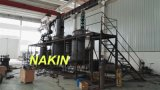Jzc Vakuumabfall-Erdölraffinerie-Pflanze