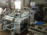 Yb-600 scelgono la macchina di produzione cinematografica dell'involucro dell'alimento del PE della vite con la taglierina automatica