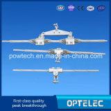 OPGW CableDe Transmisión de Acoplamientos del Conducto