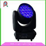 19LEDs*12W bewegliches Hauptstadiums-Licht des Summen-LED