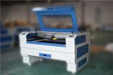 Tagliatrice elaborante di legno di plastica acrilica del laser del CO2