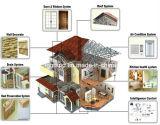 Casas pré-fabricadas da instalação rápida, cabine móvel, casa portátil de /Modular (DG4-032)