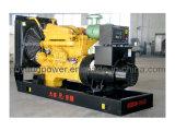 Type ouvert générateur diesel (PFGF) de moteur refroidi à l'eau de Shangchai