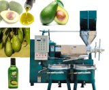 De Machine van Presser van de Olie van het verse Fruit met de Hoge Opbrengst van de Olie