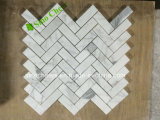 Оптовая итальянская плитка Statuario Calacatta белая мраморный
