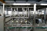 5개 갤런 배럴 물 병조림 공장
