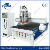 De goede CNC van de Ambachten van de Hoofden van de Assen van de Boom van de Prijs Multi 3D Machine van de Gravure