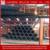 Barre en acier déformée par Gr60 d'ASTM pour le métal de construction