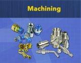 Вспомогательное оборудование машины CNC с ясной плакировкой цинка (ACE-343)