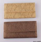 Бумажник 2016 новых женщин способа кожаный (HAW0569)