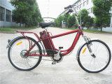 من خلفيّ 24 بوصة رخيصة مدينة درّاجة كهربائيّة