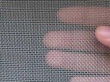 schermo tessuto della finestra della rete metallica dell'acciaio inossidabile 304 316