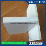 白いPVC泡のボードの/PVCの泡シート