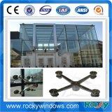 Ненесущая стена высокого качества китайская стеклянная