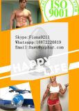 Fluoxymesteron /Halotestin CAS 76-43-7 Androgen mischt Droge /Male-Hormon-Steroide bei