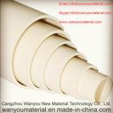 PVC 관 또는 고품질 다중목적 주문을 받아서 만들어진 PVC 관
