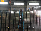 Freier Raum, Bronze, Grau, Blau, grünen abgetöntes und reflektierendes Floatglas (3mm, 4mm, 5mm, 5.5m, 6mm, 8mm, 10mm, 12mm)