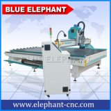Ele 2040年Atcの木版画機械、木のドアの製造業機械の