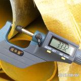 Pipa de acero galvanizada sumergida caliente Z275