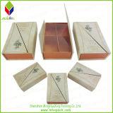 Коробка магнита белой бумаги формы книги упаковывая складывая